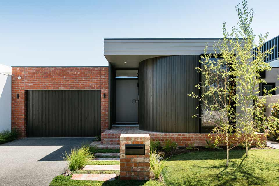 Prebuilt Ballarat